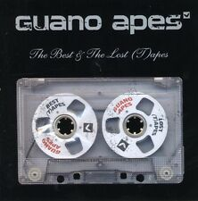 Best & The Lost Tapes - Guano Apes (2006, CD NEUF)