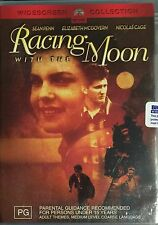 Racing With The Moon (DVD, 2005)  Nicolas Cage  BRAND NEW & SEALED