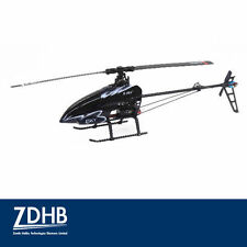 ESKY 500 2.4G 6CH 3D Flybarless RC Helicopter Mode 1 Without Battery WOB