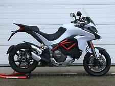 Ducati Multistrada 'S' Touring - 2015 only 822 miles ' immaculate ' !!!