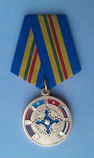 The best Russian Medals at low prices(For distinction in the implementation of t