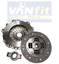 Ford Kuplungssatz Escort, Fiesta, Orion Diesel 1.8TD 240mm 23x23x26 DBR