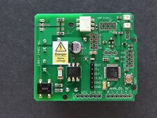 Arduino based wireless AC dimmer relay board