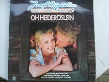 Josef Augustin und seine Silberwald-Musikanten - Oh Heideröslein
