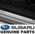 2014-2016 Subaru Forester OEM Front Side Sill Plates (Set of 2) - E101SSG000