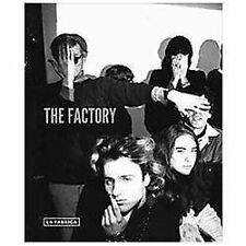 The Factory: Photography and the Warhol Community