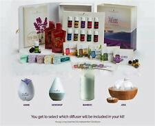 $50 Rebate With Young Living Essential Oil Membership Premium Starter Kit!