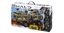 ** HALO Mega Bloks UNSC MAMMOTH set 97174 NEW, factory SEALED BOX