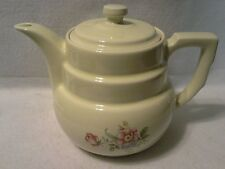 The Enterprise Aluminum Co. Drip-O-later Tea Pot