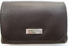 -AUTHENTIQUE porte-monnaie PAQUETAGE   TBEG vintage