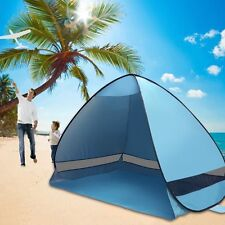 Portable Automatic Pop Up Beach Canopy Sun Shade Shelter Outdoor Camping Tent