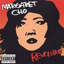 Cho, Margaret, Revolution, Excellent Live