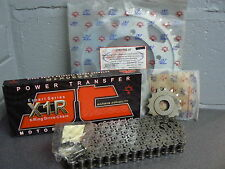 SUZUKI V STROM 650 CHAIN AND SPROCKET KIT 07-16 HEAVY DUTY X-RING