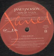 JANET JACKSON WITH CARLY SIMON - Son Of A Gun (I Betcha Think This Song Is About