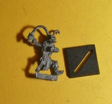 Warhammer -  Undead - Classic Skeleton, 1987, Whip, Chariot Driver