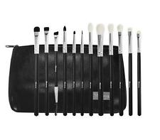 MORPHE BRUSHES 702 EYE CREDIBLE 12 PIECE SET FAUX LEATHER BAG NEW AUTHENTIC
