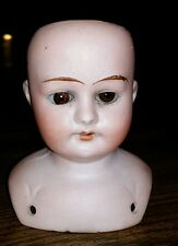 Alma 11/0 doll Armand Marseille Vintage Antique German Bisque Doll head only
