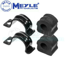 2x Meyle ARB Anti Roll Bar Bushes Front Axle Left and Right No: 100 411 0033/S
