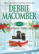 1225 Christmas Tree Lane by Debbie Macomber (2011, Hardcover)