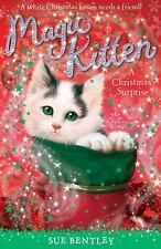 A Christmas Surprise (Magic Kitten) - New - Bentley, Sue - Paperback