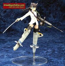 SAKAMOTO MIO STRIKE WITCHES ALTER ANIME FIGURE G-15127 4560228202830