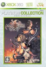 USED Magna Carta 2 (Platinum Collection) Japan Import Xbox 360