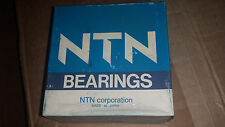 NTN BEARING 6205 NR ZZ Name brand quality (3-1-18)