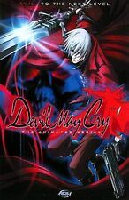 Devil May Cry, Vol. 1,New DVD, ,