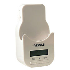 Plug In Car i-Pyle Series iPod Docking Station with 200 Channel FM Transmitter