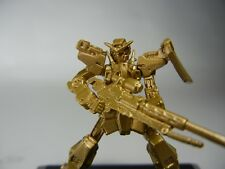 Gundam Collection OO  GN-002 GUNDAM DYNAMES ①(Gold ver.) 1/400 Figure BANDAI