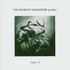 THE SOUND OF WARHAMMER 3 = Mayer/Laux/Shingo/Morgenstern...= TECHNO ELECTRO !!!
