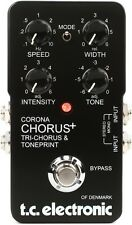 TC Electronic Corona SCF - Chorus and Tri-Chorus P