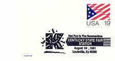 KENTUCKY STATE FAIR - 1991 - C