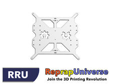 Y Carriage Plate for Heated Bed - Trespa (HPL) - Reprap 3D Printer - Prusa i3