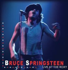 Live at The Roxy, Bruce Springsteen, 5060174958199