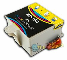 1 Colour Compatible Kodak 10 Ink Cartridge K10C for Easy share ESP 9 Printer