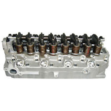 Ford Ranger 4D55 2.3 Assembled Cylinder Head - Dodge Ram Mitsubishi Mighty Max