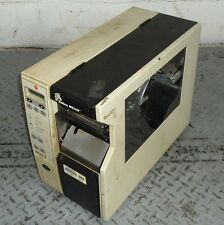 ZEBRA HIGH PERFORMANCE THERMAL LABEL PRINTER 90XiIII / 090-101-00000 *DAMAGED*