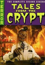 Tales from the Crypt: The Complete Second Season [3  DVD Region 1