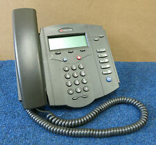 Polycom SoundPoint IP 301 IP301 SIP VoIP Voice over IP Phone 2201-11301-001