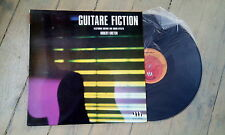 LP ROBERT GRETCH - GUITARE FICTION / ELECTRONIC GUITARS / excellent état