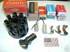 1960 1961 1962 1963 1964 1965 1967 Plymouth Ignition Distributor Cap Tune Up Kit