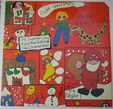 """Disney Record """"A Visit From St. Nicholas (The Christmas Rap)"""" - PCR-1224 - (SS)"""