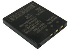 Li-ion Battery for Panasonic CGA-S004E/1B DMC-FX2S DMC-FX7R DMC-FX7K DMC-FX2B