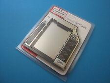 UltraBay 2.HDD SATA Adapter für Dell E6410 E6510 E6400 E6500