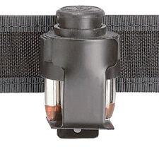 Safariland Speedloader Holder, Metal, Clip-On, Medium Frame Revolvers Model#CD-2