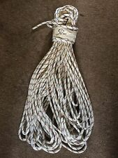 climbing rope 50m Long 10mm Very Good Condition Only Used Once