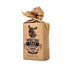 Olivos Handmade Donkey Milk Soap 180g 6.35oz