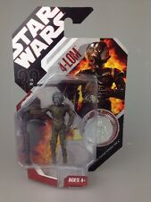 Star Wars 30th Anniversary Carded Figure 4-Lom  #41