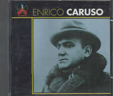 CD ♫ Compact disc **ENRICO CARUSO ♦ ALL THE BEST** usato